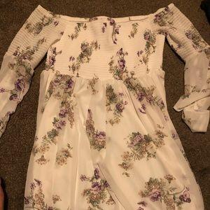 Torrid Dress never used size 1